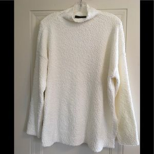 NWT Sanctuary Cozy Sweater color Cloud size M